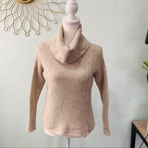 White + Warren 100% cashmere sweater sz XS